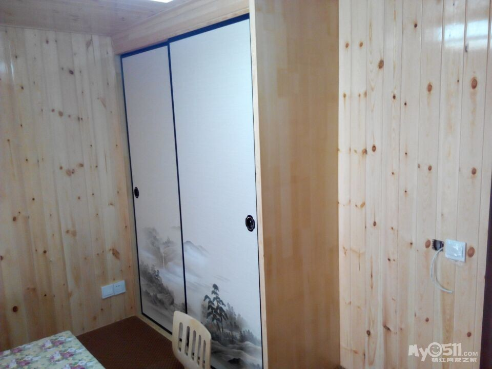 2015衣柜门设计图片