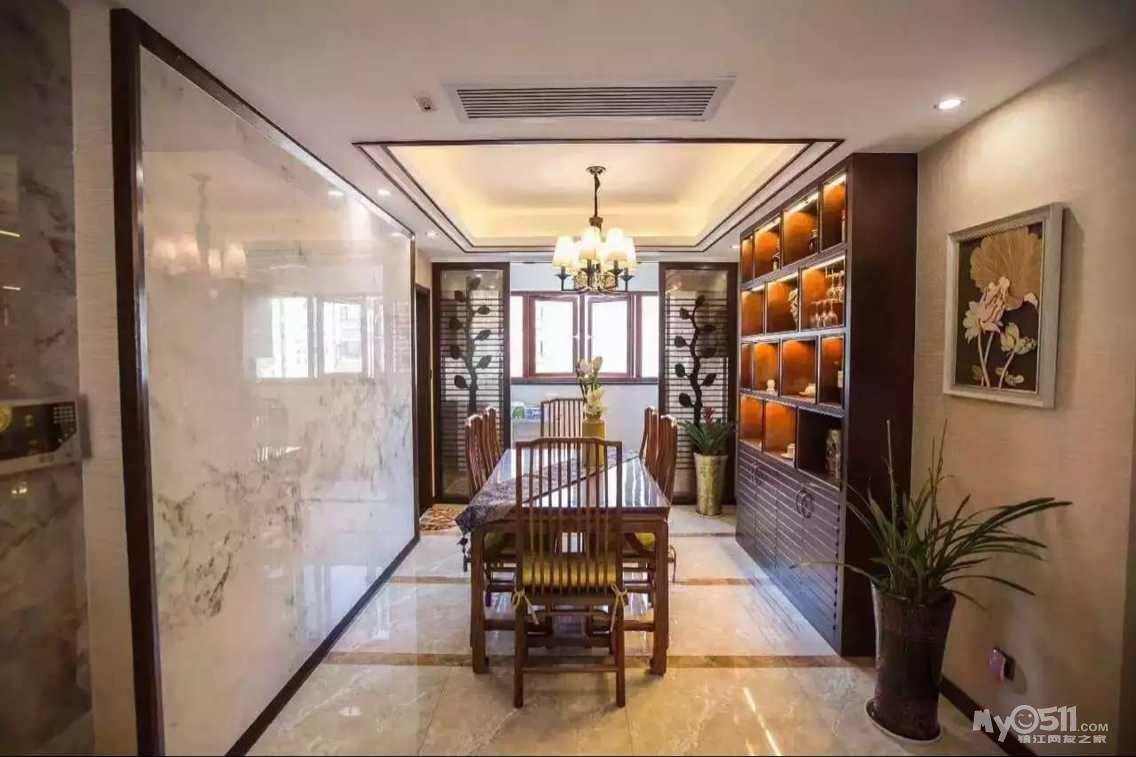 国标红木刺猬紫檀新中式家具——苏梨