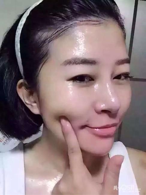 jayjun水光面膜韩国水光针的效果想必大家都