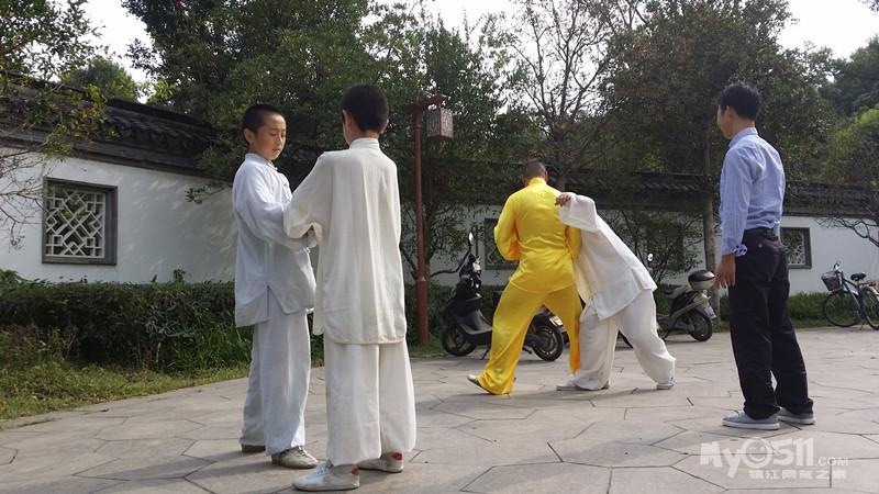 陈氏22式太极拳动作名称图片