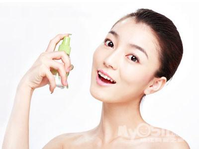 素颜化妆步骤 如何化淡妆