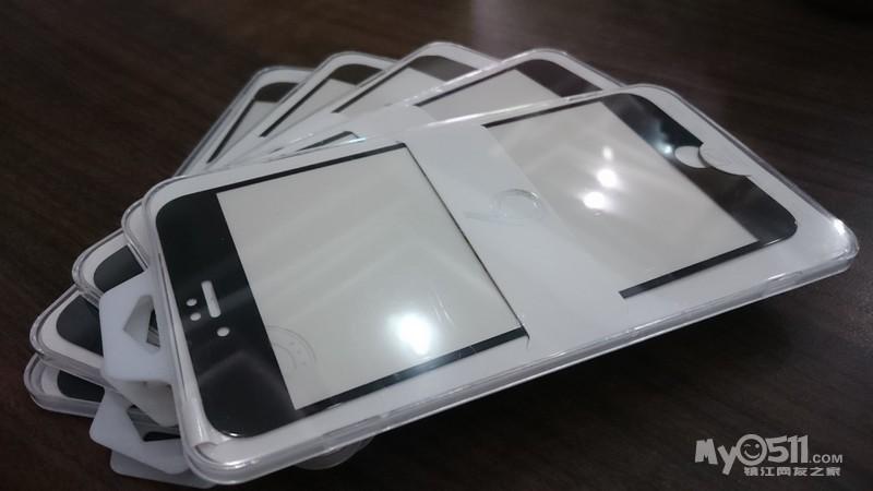 苹果6splus 6plus 玻璃膜