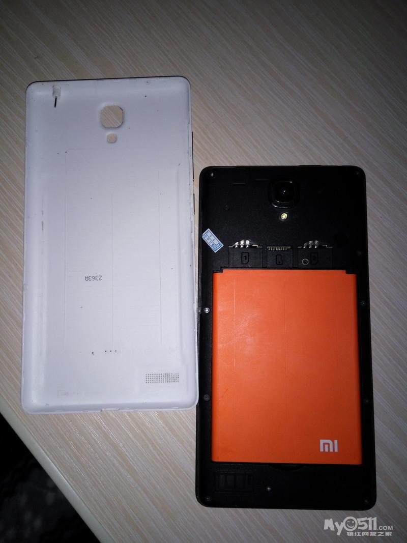 手机型号是 红米note 3G 联通 增强版,2014年7月份小米官网购入,图片