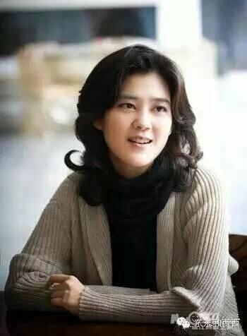 韩国平民生活照