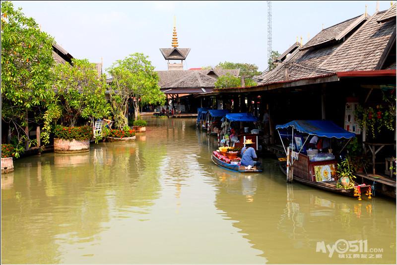 团游泰国有点囧,一路风景却也多姿多彩