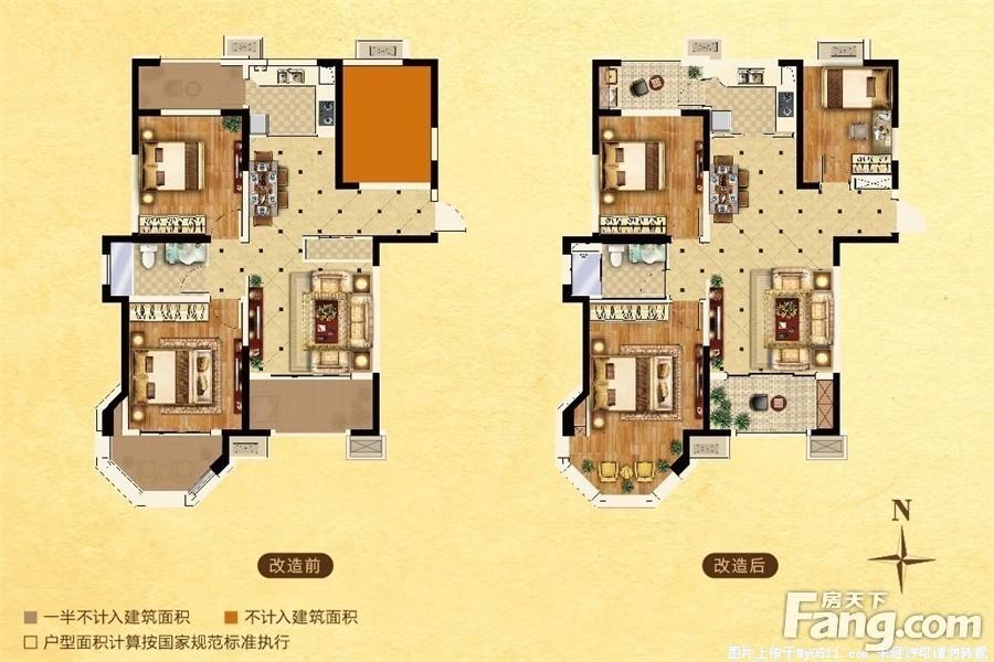 长条形多层房子设计图  二胎 房子设计图 宽710×598高 迷你世界房子图片