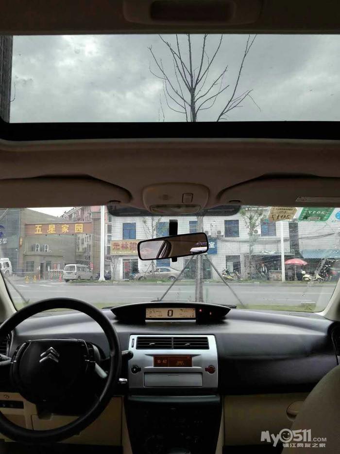 转让09年雪铁龙世嘉自动挡 天窗 真皮座椅等 车况非常