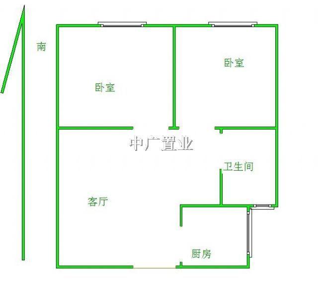 9x10米方正房屋设计图