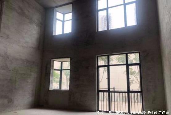 带房子的风景画图片